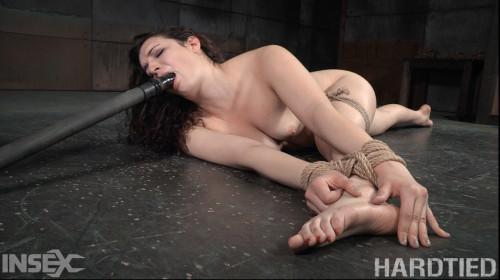 Restraint bondage Ballerina - Endza Adair
