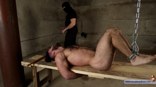 Humiliation of Soldier Kyrill - Part II
