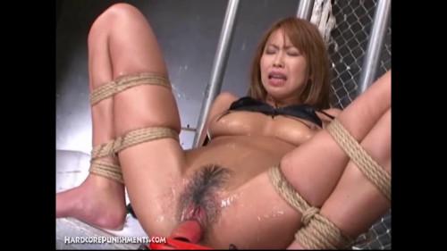 Hardcore Punishments Miku Tanaka - Vol. THREESOME - Force Sex tool Fuck - Full HD 1080p