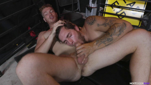 Carter Woods and Dacotah Red - Fuck Club