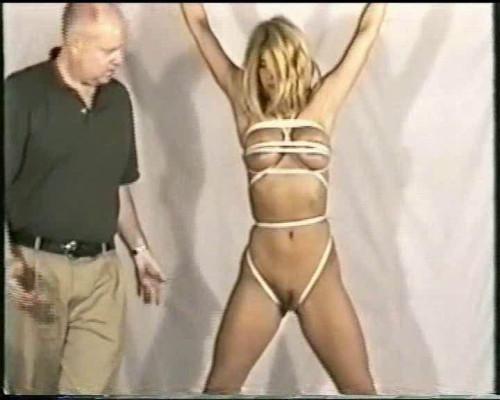 Bondage Payback BDSM