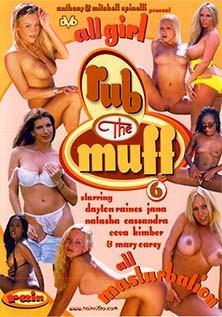Rub The Muff 06