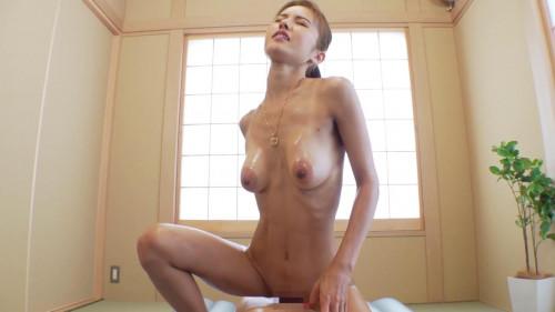 Ayaka Mutou - The Erotic Potential World (2021)