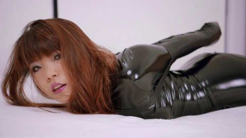 Chained Whipped - Domination HD BDSM Latex