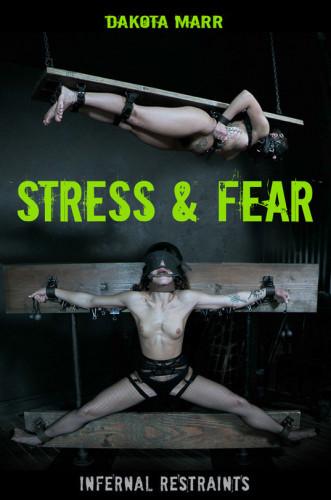 InfernalRestraints - Stress & Fear - Dakota Marr