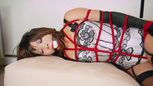 New Best Asian BDSM And Latex Party pt.52 Asians BDSM
