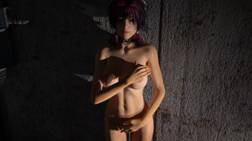 Slave Nimiara Version 0.3 Porn games
