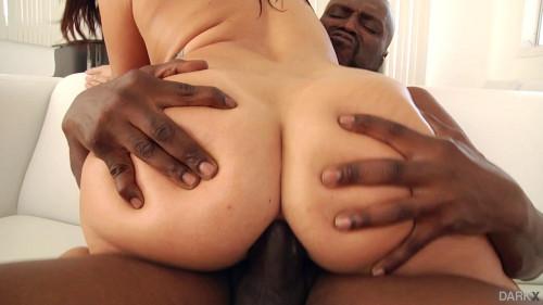 Keisha Grey IR Anal Interracial Sex