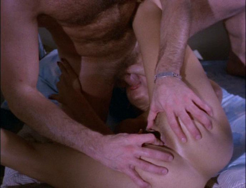 Babylon Pink (1979) - Vanessa del Rio, Samantha Fox, Georgina Spelvin Vintage Porn