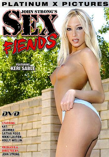 Sex Fiends (2004)