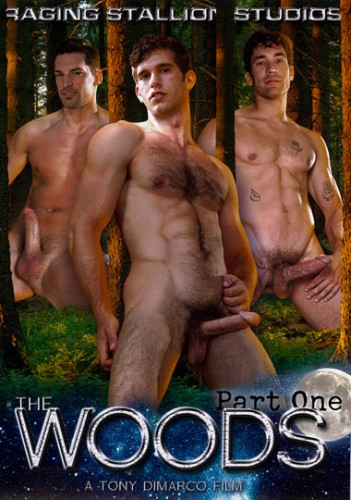 The Woods, Part One Gay Movie