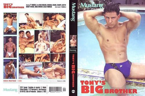 Tony's Big Gay Full-length films