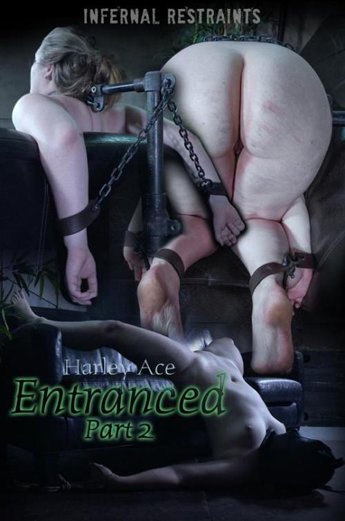 IRestraints - Harley Ace - Entranced Part 2 BDSM