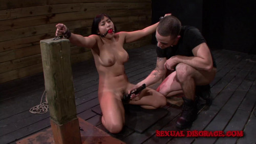 Perfect Exellent Hot Unreal Vip Collection Sexual Disgrace. Part 3.