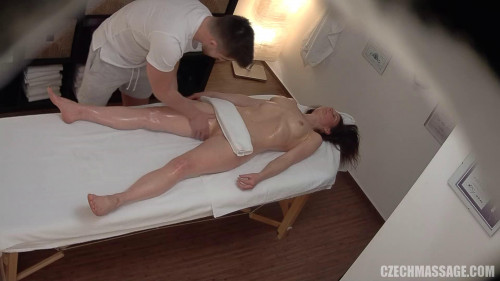 Czech Massage Massage