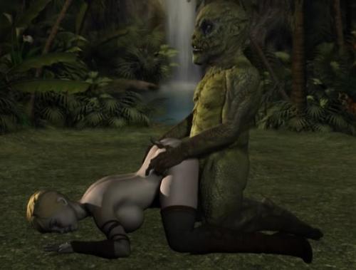 Outland Porn games