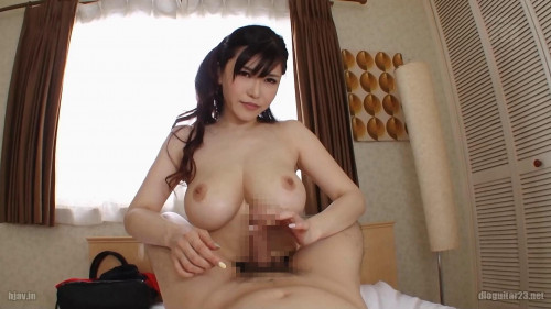 Anri Okita Mistress of Cum Control FHD
