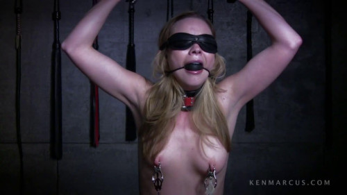 Tera Knightley On The Sybian BDSM