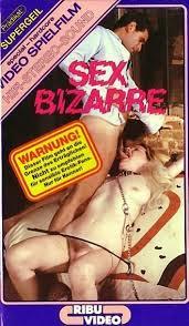Bizarre Styles (Sex Bizarre) (Carter Stevens, Ribu Video)