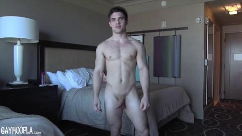 New Model Zach Rode