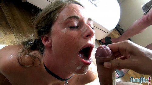 Kate - Kates Facial Punishment
