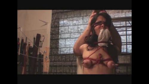 Slave Girl Hannah Part Three