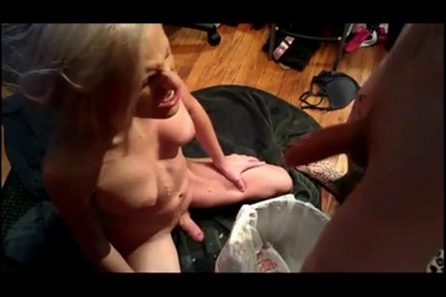 Juliette Stray, Emo-Girl Proxy Paige & Huge Cock Tattoed