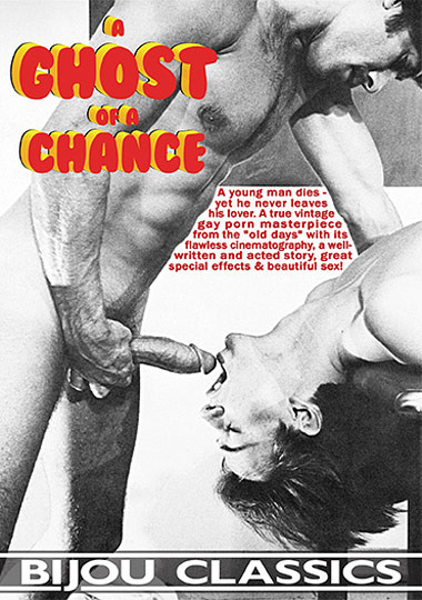 A Ghost of a Chance (1973) - Roy Clark, Glenn Brock, Jim Hughes Gay Retro