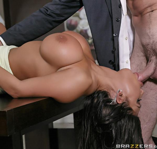 Charles Dera, August Taylor – My Wifes Ex FullHD 1080p
