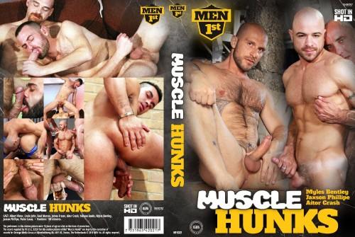 Muscle Hunks Gay Full-length films