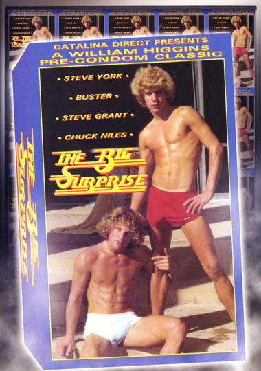 Catalina - The Big Surprise (1980) Gay Retro
