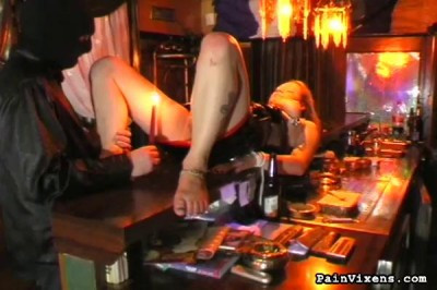 Painvixens – 14 Jul 2010 – Assfixation