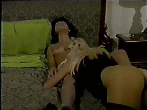 Retro porn as it was