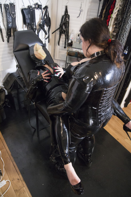 A Dose Of Rubber