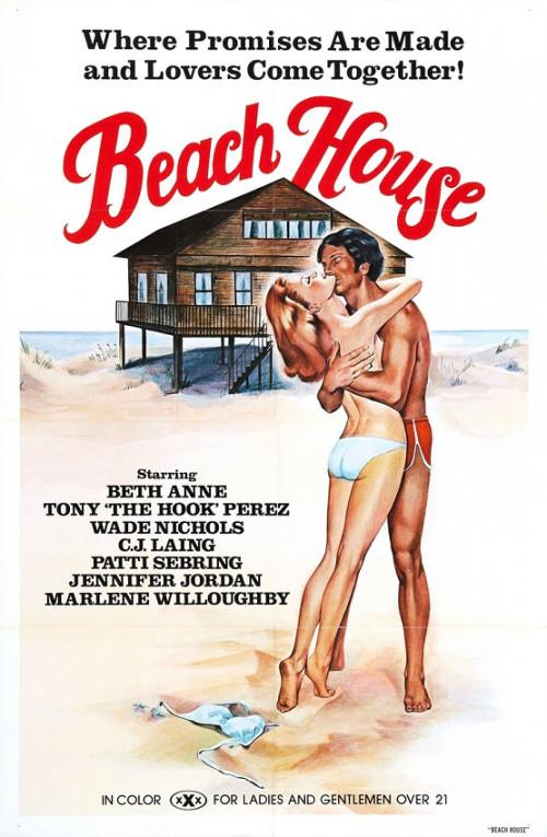 Beach House Retro