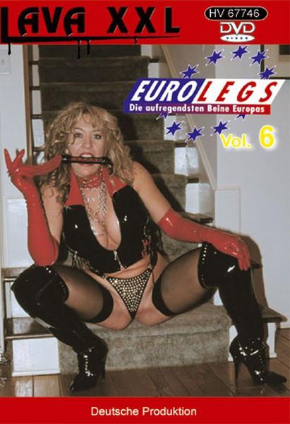 Euro legs vol6