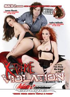 X treme violation vol2