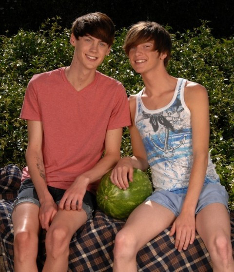 Melon Balls Gays