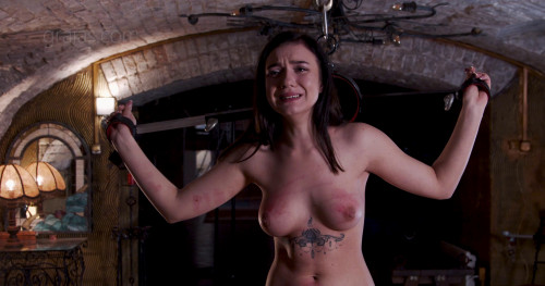 The Clamps - Scene THREE-SOME - Kyra - UltraHD 2160p