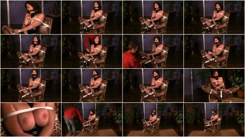 January 14, 2013 Shoe Bondage -0479 Christina Carter
