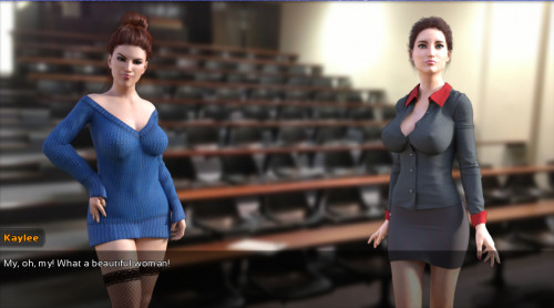 Corrupting The Intern Ver.0.11 Porn games