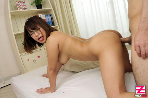 Rina Okamoto - Can We Take up with the tongue Every Other