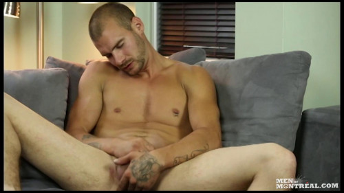 Rian Fortin - Taking His Own Load