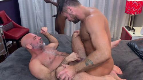 Adam Russo, Jack Andy breed Jai Sean - Part 1