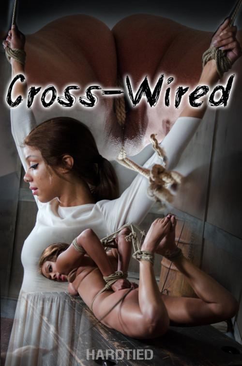 Verta - Cross-Wired (2017)