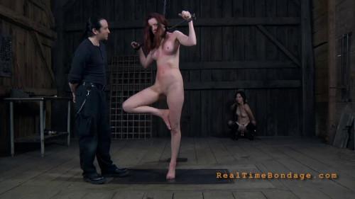 Good Slut Part Two BDSM