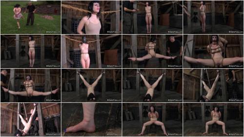 Katharine Cane – Stretching Legs