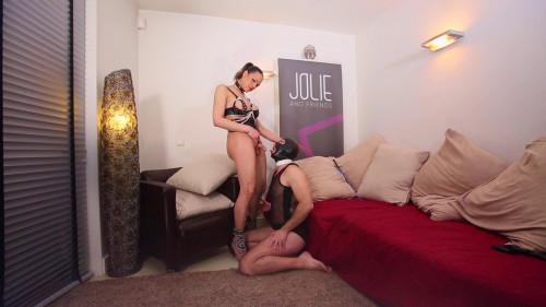 Camilla Jolie - Sex Order
