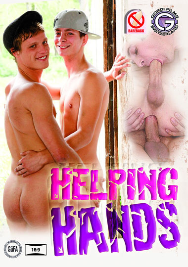 Helping Hands Gay Full-length films