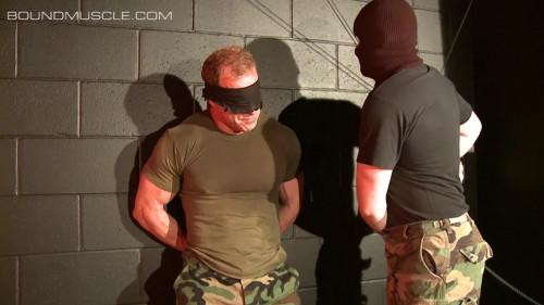 Derek Pain ,Dire Callahan - Dereks Interrogation - Part 1